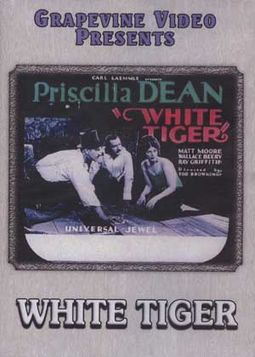 White Tiger (Silent) [Grapevine]