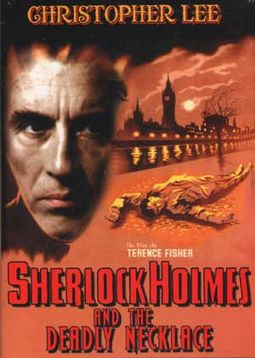 Sherlock Holmes - Sherlock Holmes and the Deadly