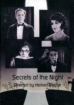 Secrets of The Night (Silent)