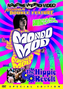 Mondo Mod / The Hippie Revolt (Special Edition)