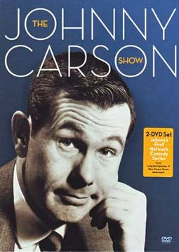 Johnny Carson - The Johnny Carson Show (2-DVD)