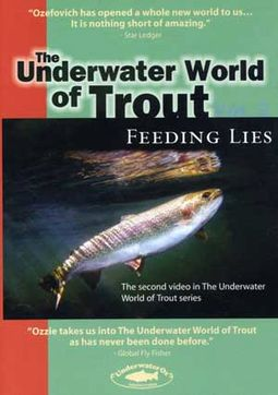 Fishing - Underwater World of Trout, Volume 2: