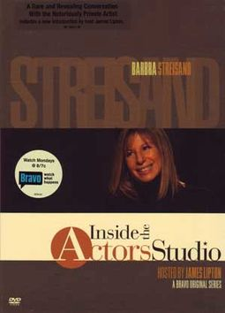Inside the Actors Studio - Barbara Streisand