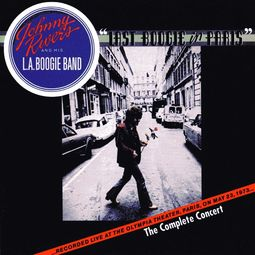 Last Boogie In Paris - The Complete Concert (Live)