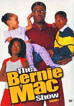 Bernie Mac Show - Season 1 (4-DVD)