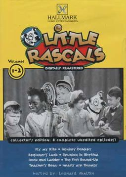The Little Rascals - Collector's Edition, Volumes
