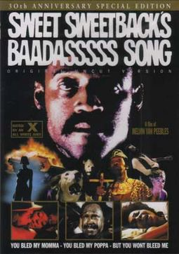 Sweet Sweetback's Baadasssss Song (30th