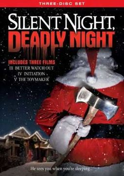 Silent Night, Deadly Night Collection (Better