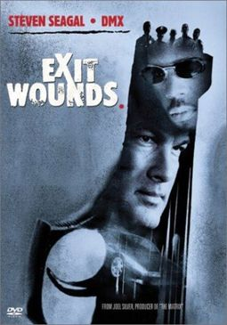 Exit Wounds (Widescreen)