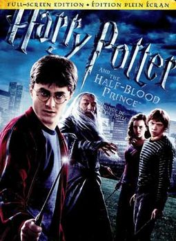 Harry Potter and the Half-Blood Prince (Full