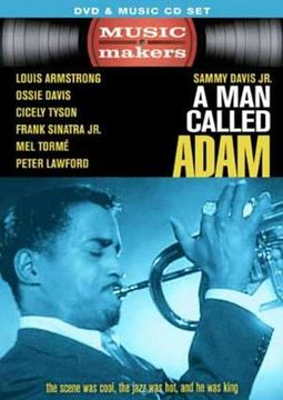 A Man Called Adam (DVD, CD)