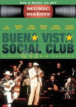 Buena Vista Social Club (DVD + CD)
