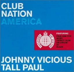 Club Nation America (2-CD)