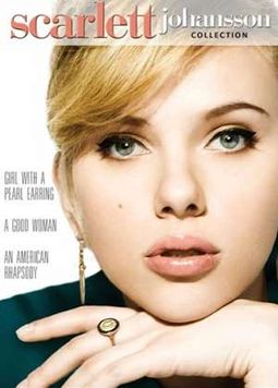 Scarlett Johansson Collection: An American