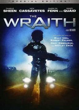 The Wraith (Widescreen Special Edition)