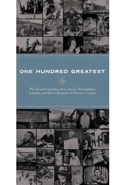 100 Greatest: 100 Greatest Speeches / 100