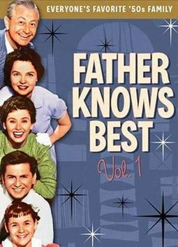 Father Knows Best - Volume 1