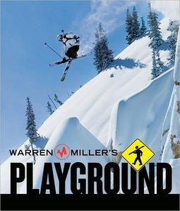 Warren Miller's Playground (Blu-ray)