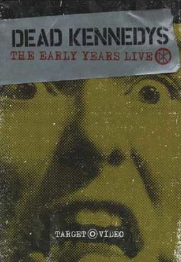 The Early Years Live