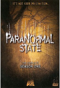 Paranormal State - Season 1 (3-DVD)