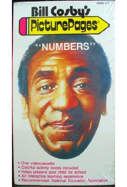 "Bill Cosby's PicturePages - ""Numbers"""