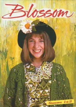 Blossom - Seasons 1 & 2 (6-DVD)