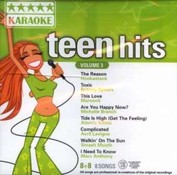 Teen Hits, Volume 3