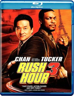 Rush Hour 3 (Blu-ray)