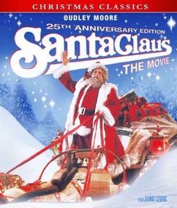 Santa Claus - The Movie (Blu-ray) (Widescreen)
