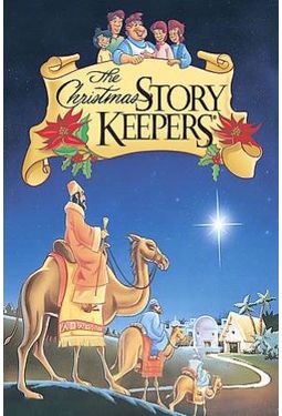The Easter Storykeepers (Widescreen)