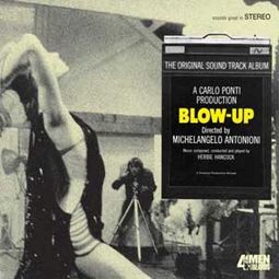Blow-Up (Original Soundtrack) (180GV)