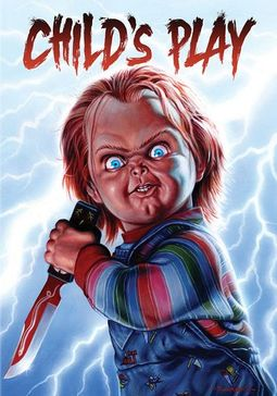 Child's Play (Anniversary Edition, Widescreen)
