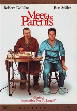 Meet the Parents (Widescreen, Collector's Edition)