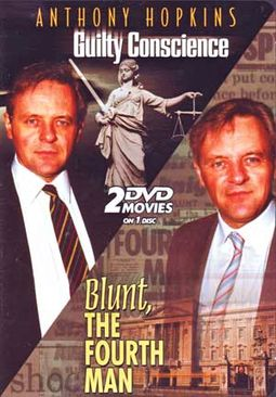 Anthony Hopkins Double Feature: Guilty Conscience