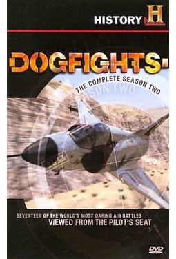 Dogfights - Complete Season 2 (5-DVD)