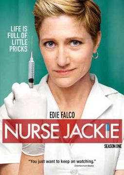 Nurse Jackie - Season 1 (3-DVD)