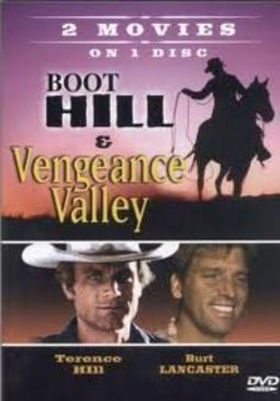 Boot Hill / Vengeance Valley