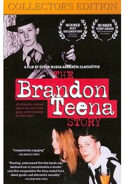 The Brandon Teena Story (Collector's Edition)
