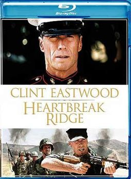 Heartbreak Ridge (Blu-ray)