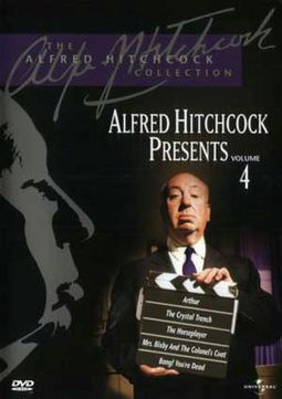 Alfred Hitchcock Presents - Volume 4