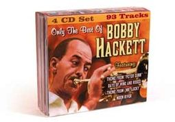 Only The Best of Bobby Hackett (4-CD)