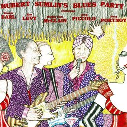 Hubert Sumlin's Blues Party