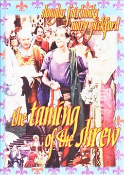 The Taming of the Shrew (1966/Restored Re-Release