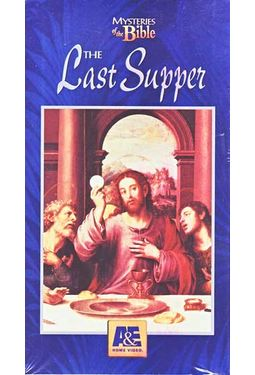 A&E: Mysteries of the Bible - Last Supper
