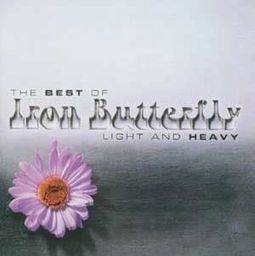 Light & Heavy: The Best of Iron Butterfly