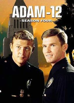 Complete 4th Season (4-DVD)