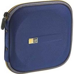 Case Logic EVW-24 24-Capacity CD Wallet -