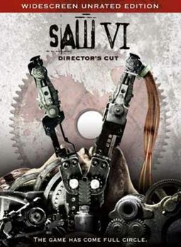 Saw VI (Widescreen) (Unrated)