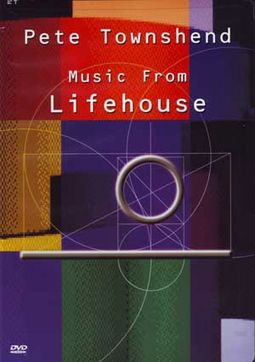 Pete Townshend - Music from Lifehouse [Rare &