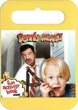 Dennis the Menace (Widescreen) (With Activity